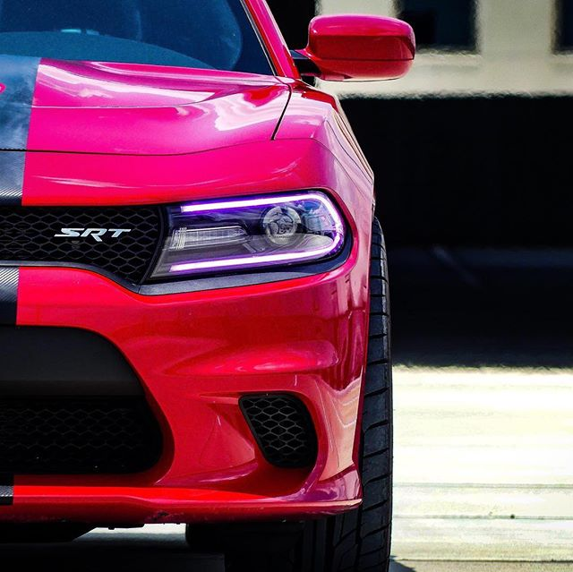 srt srt8 charger dodge